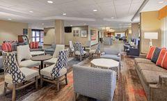 Hampton Inn & Suites Alex-Old Town/Area