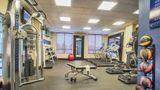 Hampton Inn & Stes WAS-Dulles Intl Arpt Health