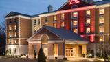 Hampton Inn & Suites Central Exterior