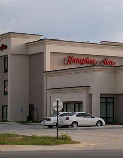 Hampton Inn Mountain Home