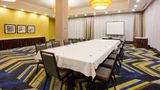 The Hollis Halifax-a DoubleTree Suites Meeting