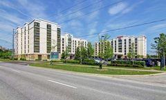 Homewood Suites Toronto Arpt Corp Ctr