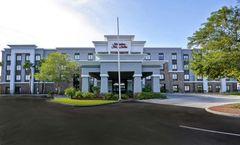 Hampton Inn & Suites Yuma