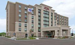 Hampton Inn & Suites by Hilton-Toronto