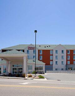 Hilton Garden Inn Albuquerque Airport