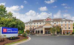 Hilton Garden Inn Aiken