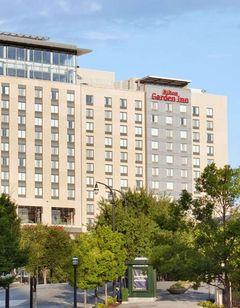 Hilton Garden Inn Atlanta Downtown