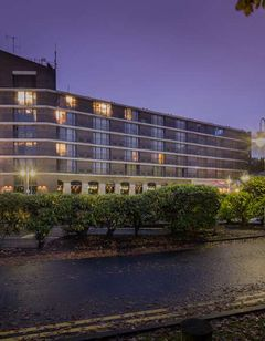 Hilton Birmingham Metropole