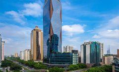 Doubletree by Hilton Hotel Guangzhou