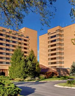 Hilton Chicago Northbrook