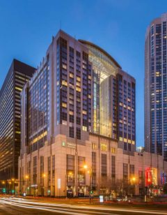Embassy Suites Downtown Magnificent Mile