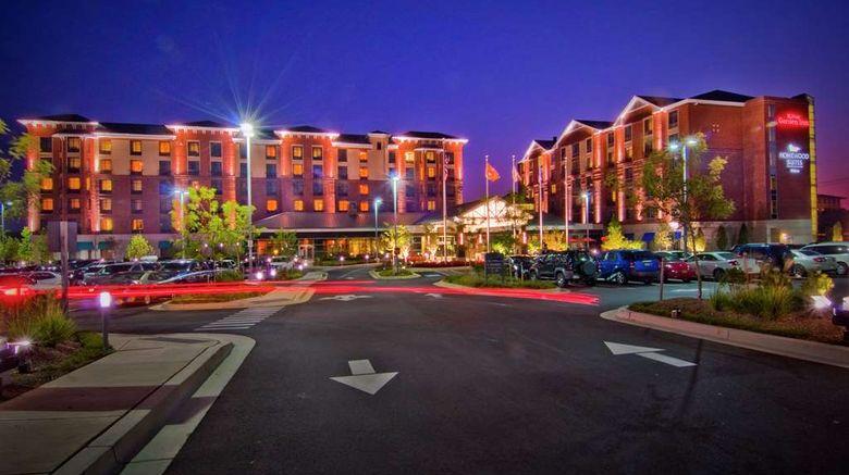 "Hilton Garden Inn-Rockville/Gaithersburg Exterior. Images powered by <a href=""http://web.iceportal.com"" target=""_blank"" rel=""noopener"">Ice Portal</a>."