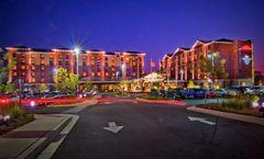 Hilton Garden Inn-Rockville/Gaithersburg
