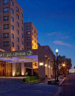 Capital Hilton