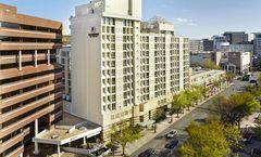 DoubleTree by Hilton Washington DC