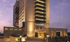 DoubleTree by Hilton Gurgaon - New Delhi