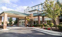 Hilton Garden Inn Plymouth
