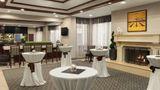 Doubletree Hotel Detroit/Novi Lobby
