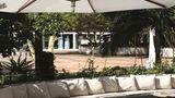 Hilton Durban Exterior