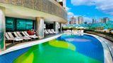 Hilton Durban Pool