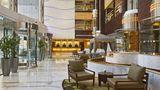 DoubleTree By Hilton Dubai Al Barsha Lobby