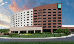 Embassy Suites Conference Center & Spa