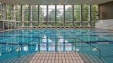 Hilton Frankfurt City Centre Pool