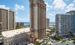 Grand Waikikian by Hilton Grand Vacation