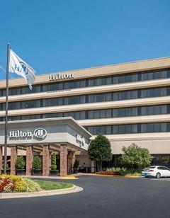 Hilton Washington DC / Rockville