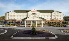 Hilton Garden Inn Mayfaire Town Center