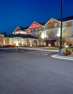 Hilton Garden Inn North Little Rock