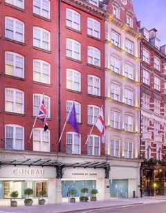 Conrad London St James