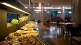 DoubleTree by Hilton Hotel Milan Restaurant