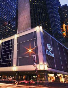 The Hilton Club New York