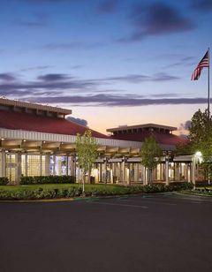 Hilton Oakland Airport
