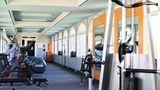 Hilton Oakland Airport Health