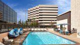 Hilton Pasadena Pool