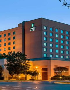 Embassy Suites Raleigh Durham Research