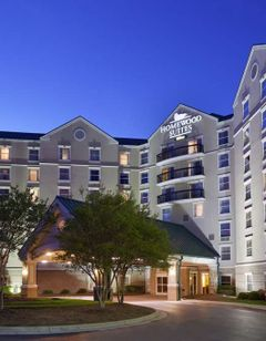 Homewood Suites by Hilton Raleigh-Durham