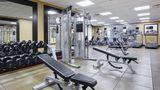 Homewood Suites Rockville-Gaithersburg Health