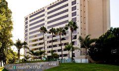 Embassy Suites Hotel SD-La Jolla