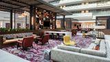 Embassy Suites by Hilton Walnut Creek Lobby