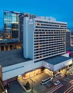 Hilton Salt Lake City Center