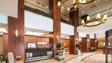 Hilton Salt Lake City Center Lobby