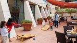 Hilton Salt Lake City Center Restaurant