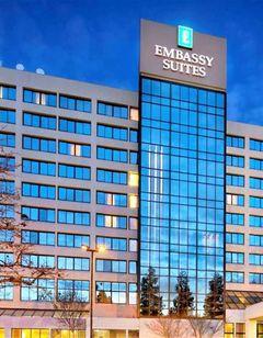 Embassy Suites Hotel Santa Clara
