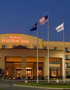 Hilton Garden Inn Shiloh