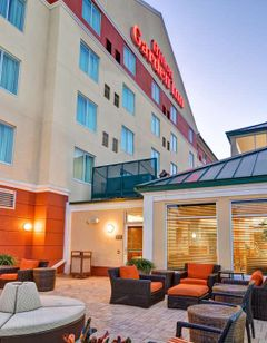 Hilton Garden Inn Tampa NW/Oldsmar