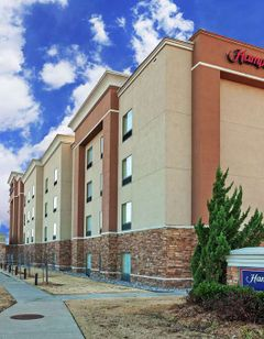 Hampton Inn & Suites/Owasso