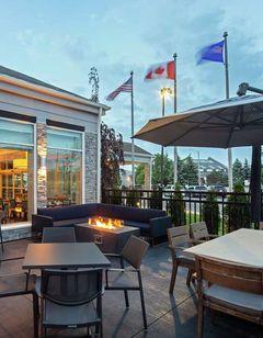 Hilton Garden Inn Toronto Oakville